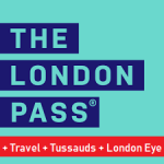 London Pass L Csomag